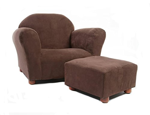 keet-roundy-child-size-chair-with-micros-uede-ottoman-brown-ages-2-5-years