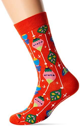 Happy Socks Holiday Lights Sock