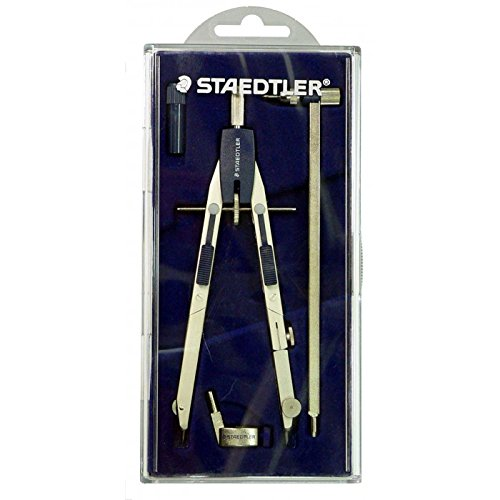 Staedler 55700sk-I Mars Frizion Compasso