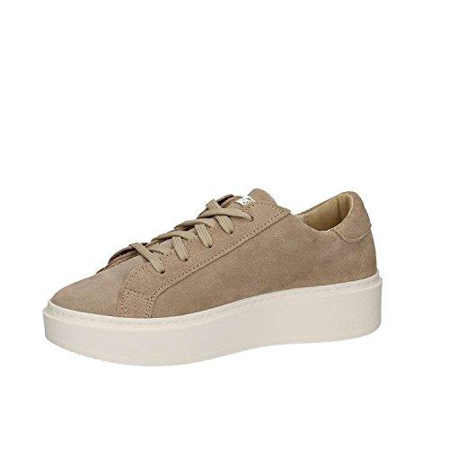 Liu Jo Shoes S17117 P0079 Sneakers Femme NEUTRO