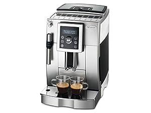DeLonghi ECAM 23.420Fully Automatic Cappuccino (1.8Litres, Steam Nozzle)