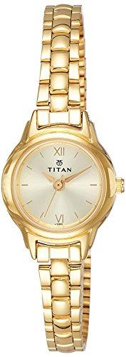 41MI%2BSFD6qL - Titan NE2401YM02 Women watch