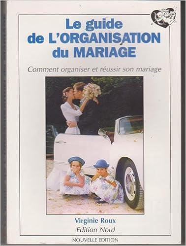 En ligne Guide du mariage : Nord pdf