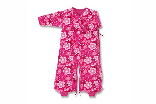 Bemini by Baby Boum 155AKIVF53 Schlafsack 0-9 m pady velvet Akimi 53 fuschia