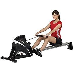 Hammer COBRA XT Folding Rowing Machine - German Brand, 2 YEAR WARRANTY