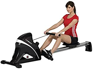 Hammer COBRA XT Folding Rowing Machine - German Brand, 2 YEAR WARRANTY