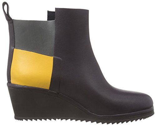 Nokian Footwear by Julia Lundsten - Stivali di gomma -Ankle Wedge- (Originals) [AW132] mertillo