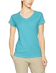 Columbia Zero Rules T-Shirt Manches Courtes Femme