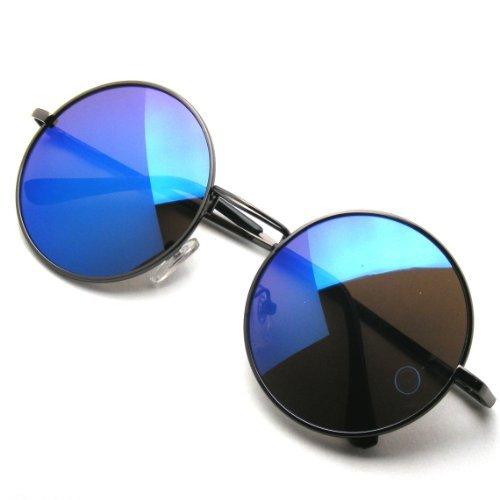 emblem-eyewear-john-lennon-a-inspire-lunettes-rondes-hippie-lunettes-retro-revo-couleur-lentilles-gl