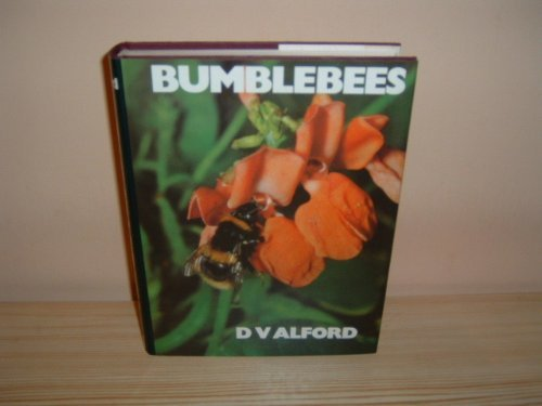 Bumblebees by D. V. Alford (1975-06-30)