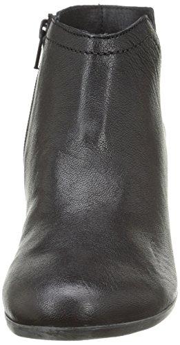 Manas 161m1305k, Bottes Classiques femme Noir (Nero)