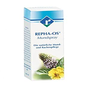 REPHA-OS Mundspray, 12 ml Spray