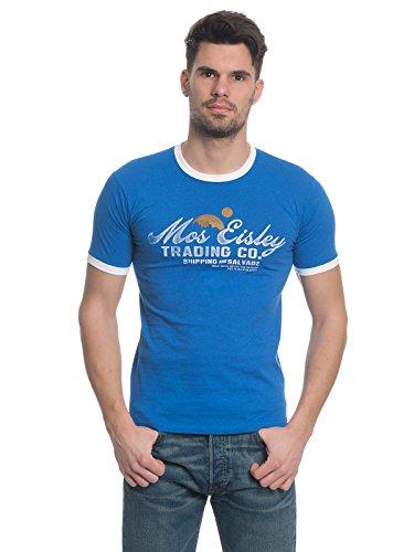 Star Wars Mos Eisley Trading T-Shirt blau/weiß S