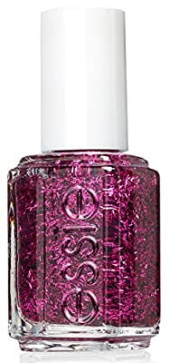 Essie Luxeeffects Topcoat Fashion Flares Pack of 1 (1 x 14 ml