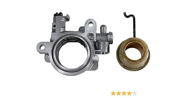 MS290 Ölpumpenantrieb Schnecke Ölschnecke für Stihl 029