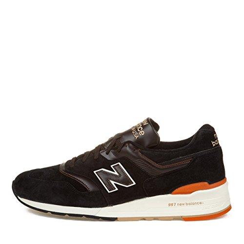 New Balance Distinct Collection 997 Black M997PR PR black
