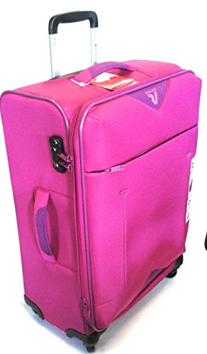 Spinner 30″ large Roncato Active 6561 fuxia expandable