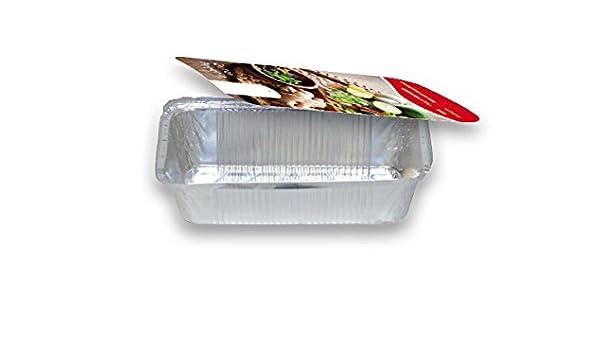 25 Aluminiumschalen Geeignet für Weber Aluminium-Auffangschalen Grillschalen NEW