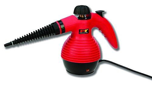 Preisvergleich Produktbild Performance Tool w50079 rot / schwarz 900 W Handheld Dampfreiniger