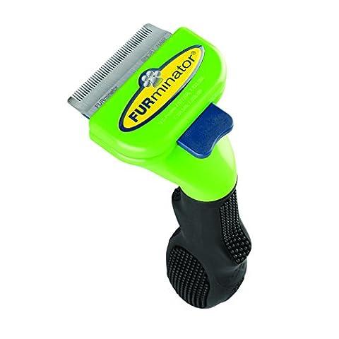 Furminator Short Hair Deshedding Tool - Small