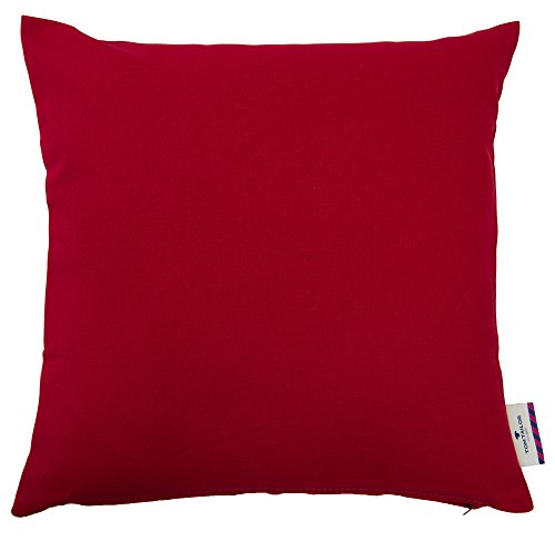 tom-tailor-580814-dove-funda-para-cojin-40-x-40-cm-color-rojo-oscuro
