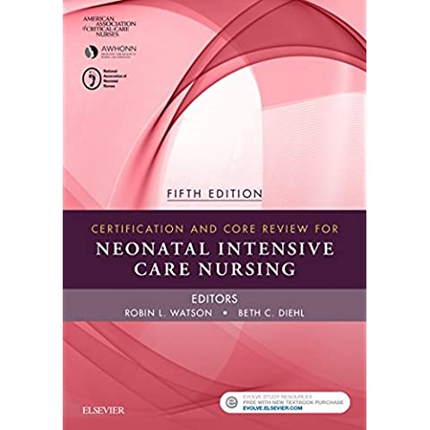 Certification and Core Review for Neonatal Intensive