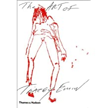 The Art of Tracey Emin by Chris Townsend (2002-10-28)