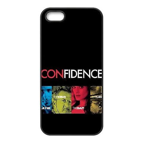 Confiance N3R17 Haute Résolution Affiche B2O1BK coque iPhone 4 4s cellulaire cas de téléphone couvercle coque noire IH0TSD8JL