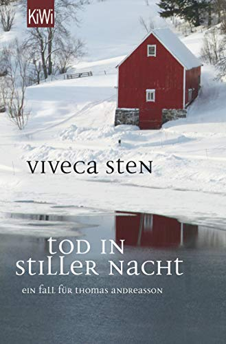Tod in stiller Nacht: Thomas Andreassons sechster Fall (Thomas ...