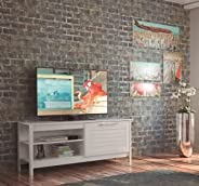 Ditalia Moveis Tv rack,R-502 - White