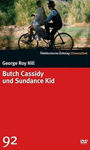 Butch Cassidy und Sundance Kid - SZ-Cinemathek, Nr. 92