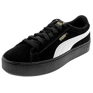 Puma Damen Vikky Stacked Sd Sneaker