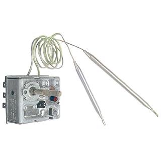 Thermostat Heisswasser 30-80° 2 Fühler EGO 55.60011.030 5560011030