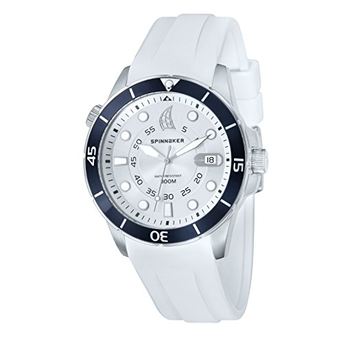 Montre Homme - Spinnaker SP-5005-02