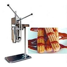 5L Manual churro máquina acero inoxidable español Churros máquina churro eléctrica Churros Panificadora