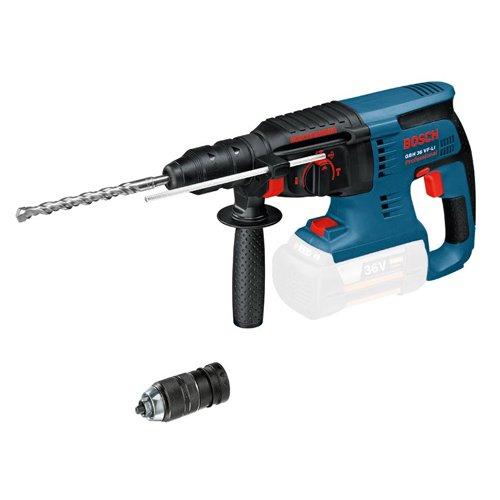 Bosch GBH 36 VF-LI Plus Professional rotary hammers