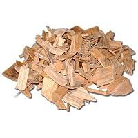 Whiskey Eiche Holz Smoking Chips Big 500g Beutel