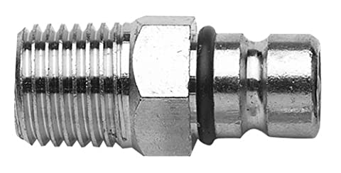 Moeller Marine Fuel Tank NPT Connector (Force, 1/4