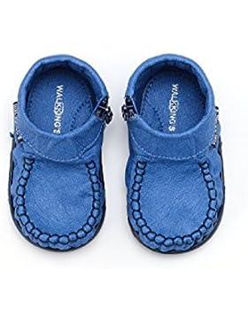 Walkkings Zip Around, Botines Niños
