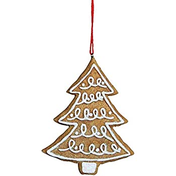 Gisela Graham : Gingerbread Christmas Trees Christmas ...