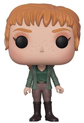 Figura POP Jurassic World Fallen Kingdom Claire