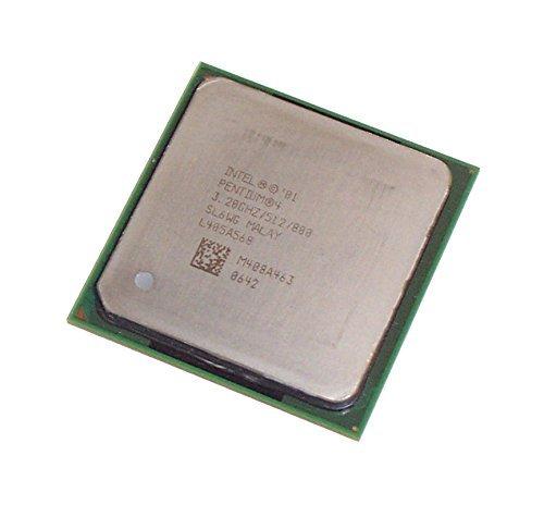 Sl6wg Intel Processors Intel Pentium 4 3.2ghz – 800mhz Fsb 41MIUP5rgtL
