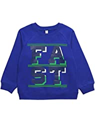 ESPRIT KIDS Sweatshirt Fast, Sweat-Shirt Garçon