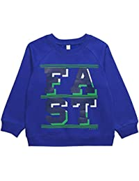 ESPRIT KIDS Sweatshirt Fast, Sweat-Shirt Garçon