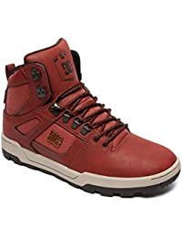 DC Men's Spartan High WR Classic Boots