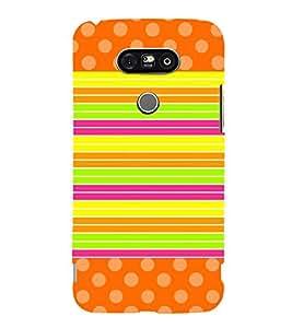 ifasho Designer Back Case Cover for LG G5 :: LG G5 Dual H860N :: LG G5 Speed H858 H850 VS987 H820 LS992 H830 US992 (Craigslist Miniclip Liner)