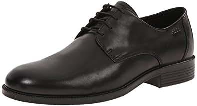 ECCO Harold, Men's Derby, Black (BLACK1001), 5.5-6 UK (5.5-6 US) (39 EU)