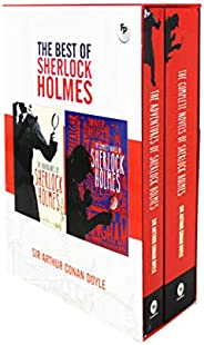 The Best of Sherlock Holmes (Set of 2 Books)