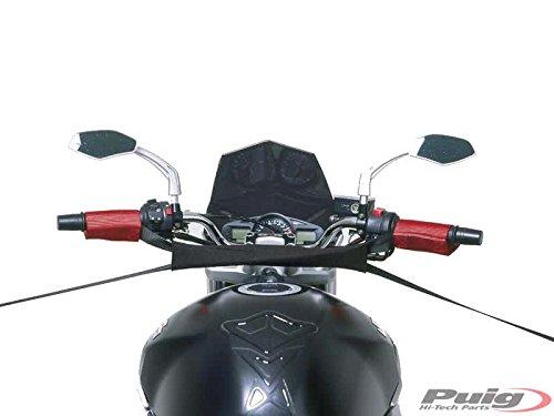 Puig Paramanos Motocicleta para Honda NC700X 12-13 Negro Honda NC750X 14-15