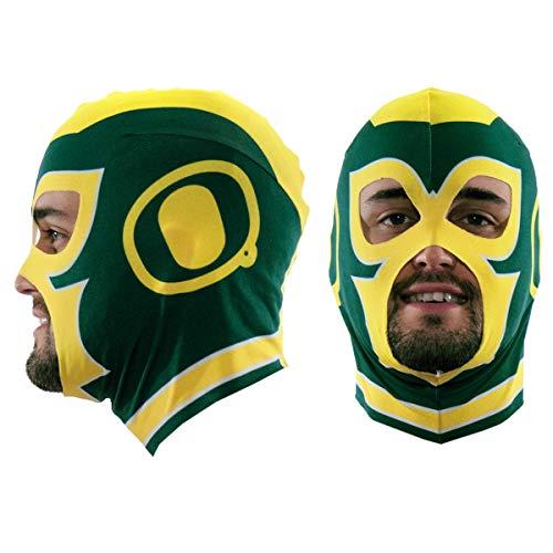 Littlearth NCAA Oregon Ducks Fan Maske